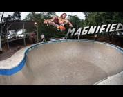 Magnified: Greyson Fletcher