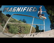 Magnified: Jack Curtin