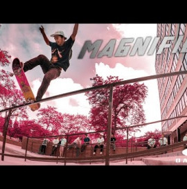 Magnified: Jeremy Leabres
