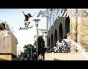 Magnified: Jesse Vieira