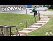 Magnified: Kyle Walker