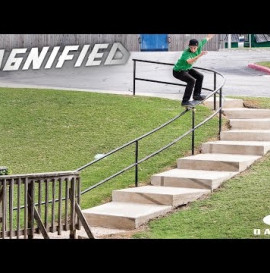 Magnified: Kyle Walker
