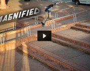 Magnified: Mark Suciu