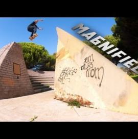 Magnified: Sean Gutierrez