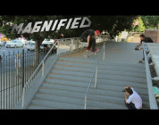 Magnified: Taylor Jett