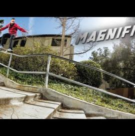 Magnified: Windsor James