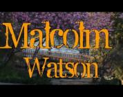 MALCOM WATSON AT HOLLENBECK SKATEPARK