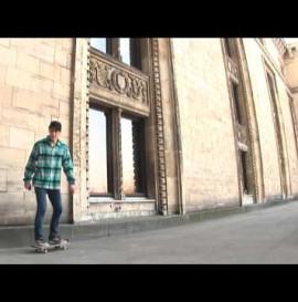 Malita Support Program: Miłosz Rebeś