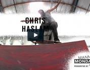 Manny Mondays: Chris Haslam
