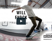 Manny Mondays: Will Fyock
