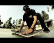 Manny Santiago 3Shove Trick