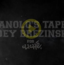 MANOLO'S TAPES: JOEY BREZINSKI