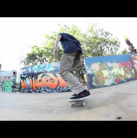 "Mark Suciu ""I love Soccer"" Barcelona line"