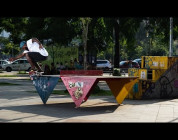 "Marquise Henry ""Keep It Moving"" Part"