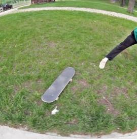 Marysin Skatepark 09,05,2013