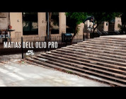 Matias Dell Olio Pro | Nike SB Argentina 2016