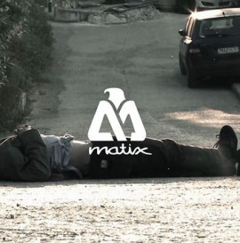 Matix Greece Welcomes Mike Vasilakis
