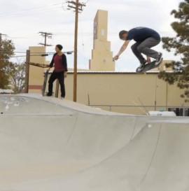 Matix presents Fall14 in the Sierras