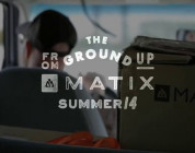 Matix presents SMR14 Skate Edit