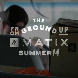 Matix presents SMR14 Skate Edit