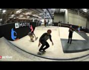 Matix x Krooked Park Crashers