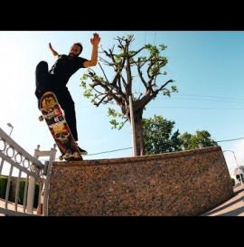 """Matt Bublitz's """"Wetland"""" Video"""