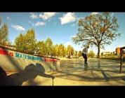 Mazur Sadowski Świdnik Skatepark