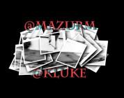 @mazurm & @kluke