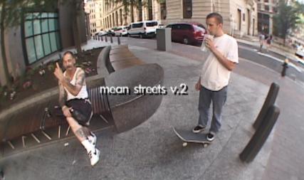 Mean Streets v.2
