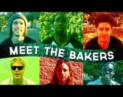 Meet The Bakers - Pt 3