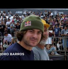 Men's Highlights | Sao Paulo, Brazil