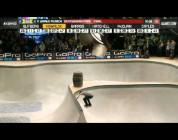 Mens Skateboard Park Final X Games Munich