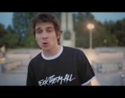 #METYOUTV - Deskorolkowe życie Pawła Krężela [HD]