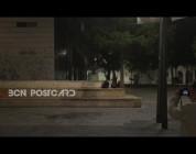 Michał Mazurkiewicz - Barcelona postcard
