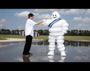 Michelin Marana: New & Improved feat. Chris Joslin