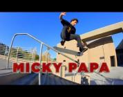 Micky Papa Full Part