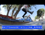MICKY PAPA - SWITCHMADE - KILLING SPREE