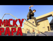 MICKY PAPA VS. OCEAN VIEW 11 RAIL