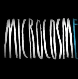 Microcosme by Magenta Skateboards