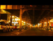 Mike Battista - Night Part - SNACK SKATEBOARDS