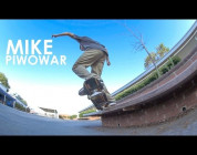 Mike Piwowar - Lost In Los Angeles