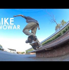 Mike Piwowar - Lost In Los Angeles