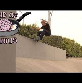 Mind of Marius: Marius Is Pro