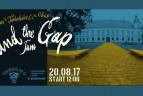 Mind the Gap skate jam