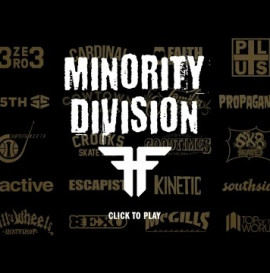 Minority Division