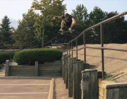 Mitch Donovan - Etnies Canada Part