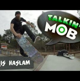 MOB Grip | Chris Haslam | Talkin' Graphic MOB