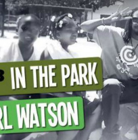 Mob In The Park: Karl Watson