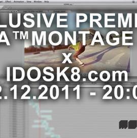 MOKA™ MONTAGE 2011 - 22,12,2011