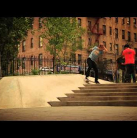 """Mountain Dew """"Back to the Boroughs"""" — Bronx (Day 2)"""